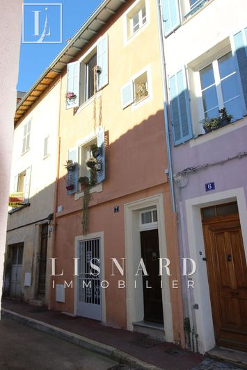 maison  4 rooms  Vallauris   122 m² -