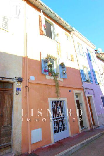 Photo n°8 - Vente maison de village Vallauris 06220 - 399 000 €