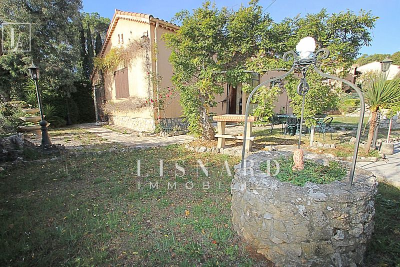 Photo n°6 - Vente Maison villa Vallauris 06220 - 520 000 €