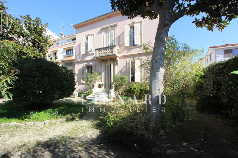 Photo n°1 - Vente maison de maître Vallauris 06220 - 635 000 €