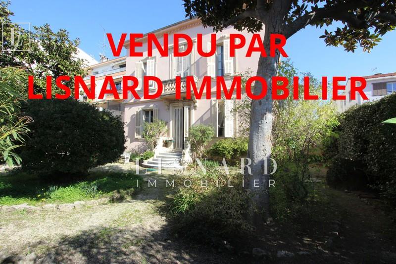 maison  10 pièces  Vallauris   270m² -