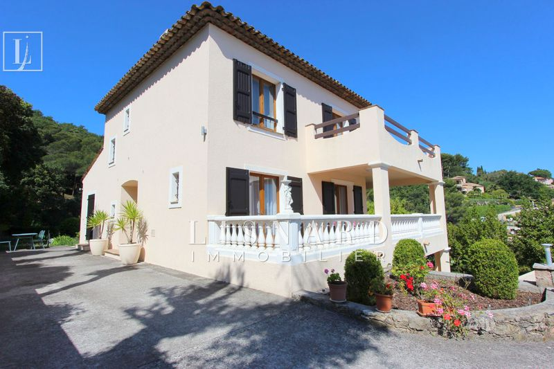 House Vallauris Collines,   to buy house  4 bedrooms   217 m²