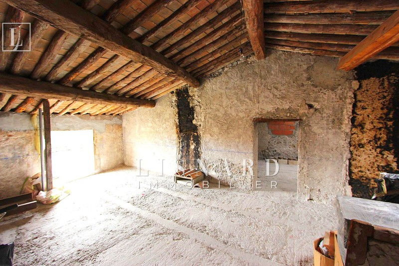 Photo n°8 - Vente maison de village Vallauris 06220 - 400 000 €
