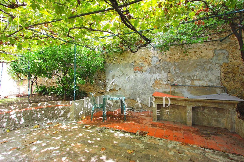 Photo n°2 - Vente maison de village Vallauris 06220 - 400 000 €