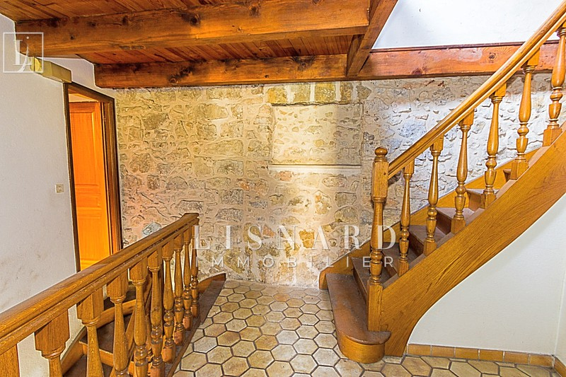 maison  4 pièces  Vallauris   90m² -