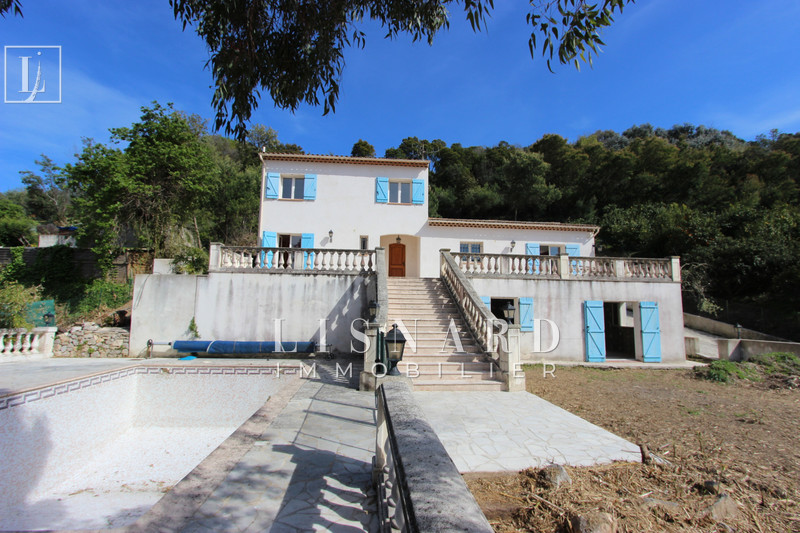 Villa Vallauris   to buy villa  5 bedrooms   230 m²