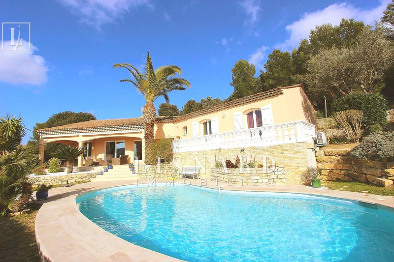 Photo Villa Vallauris   to buy villa  4 bedrooms   144 m²