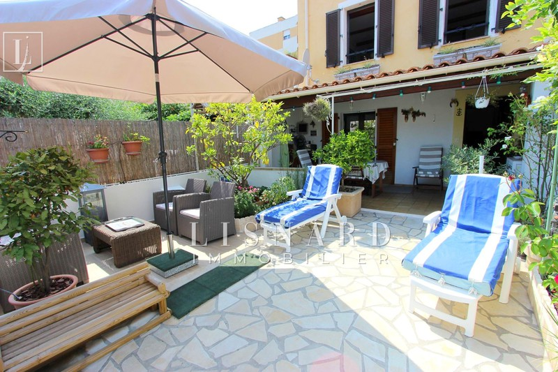 House Vallauris   to buy house  3 bedrooms   90 m²