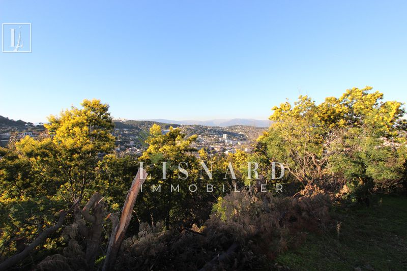 Photo Land Vallauris   to buy land   3800 m²