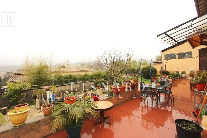 Photo Villa Vallauris   achat villa  2 chambres   86m²