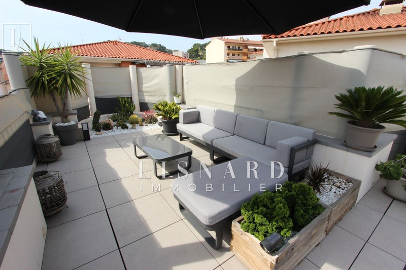 Photo Townhouse Vallauris   to buy townhouse  3 bedrooms   106 m²