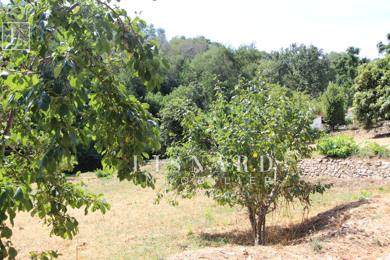Photo Terrain Vallauris   achat terrain   950 m²