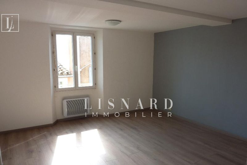 appartement  1 room  Vallauris   24 m² -
