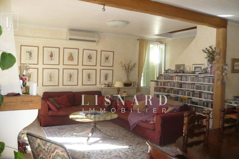 appartement  4 rooms  Vallauris Downtown  81 m² -