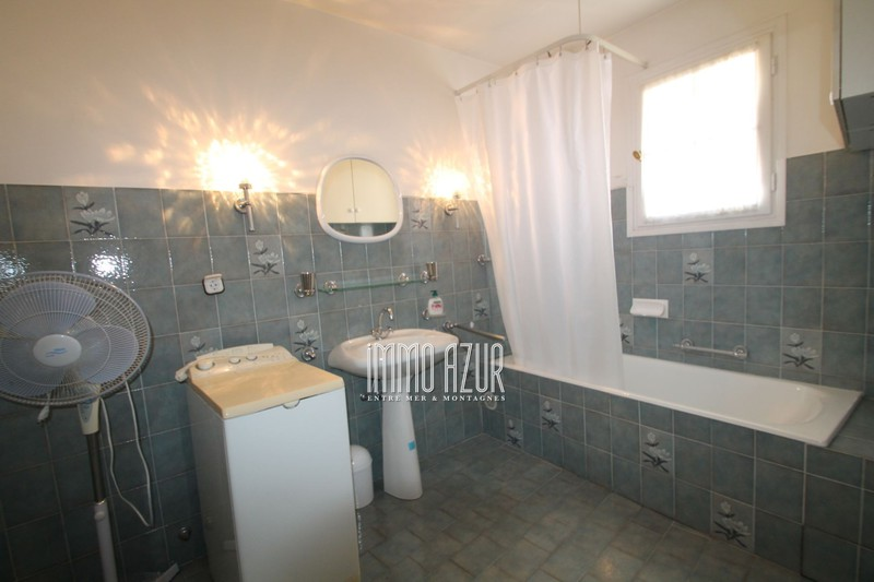 Photo n°8 - Vente appartement Tourrettes-sur-Loup 06140 - 235 000 €