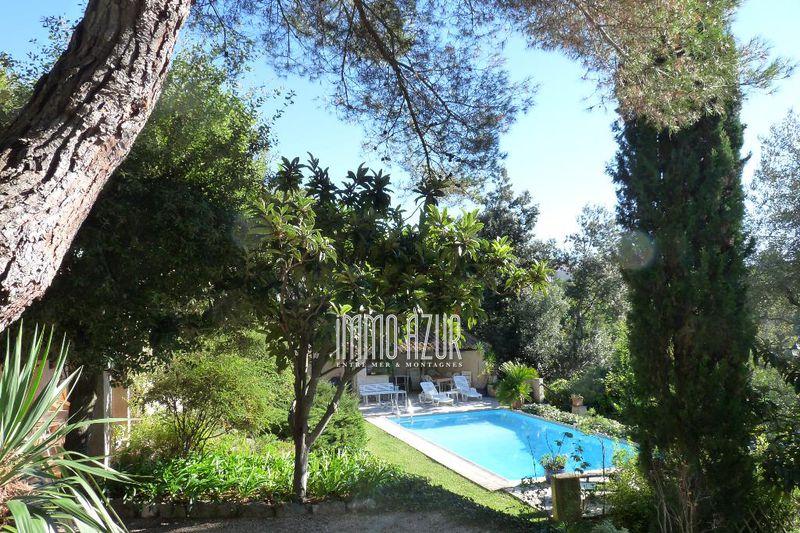 Photo n°10 - Vente Maison mas provençal Tourrettes-sur-Loup 06140 - 750 000 €