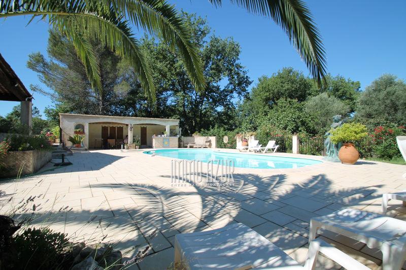 Photo n°5 - Vente Maison villa Tourrettes-sur-Loup 06140 - 795 000 €