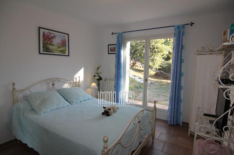Photo n°9 - Vente Maison villa Tourrettes-sur-Loup 06140 - 708 000 €