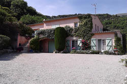 Photos  Maison à vendre Tourrettes-sur-Loup 06140