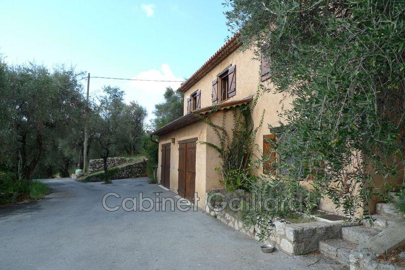 Photo n°5 - Location maison Grasse 06130 - 1 570 €