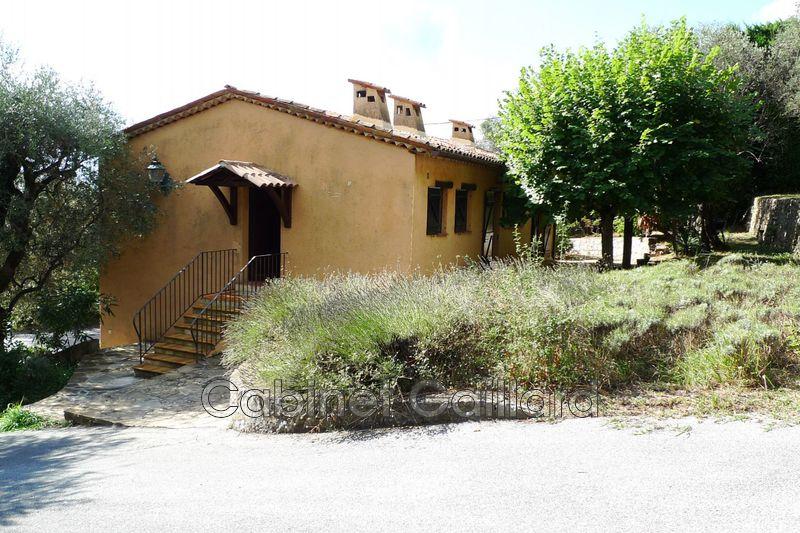 Photo n°8 - Location maison Grasse 06130 - 1 570 €