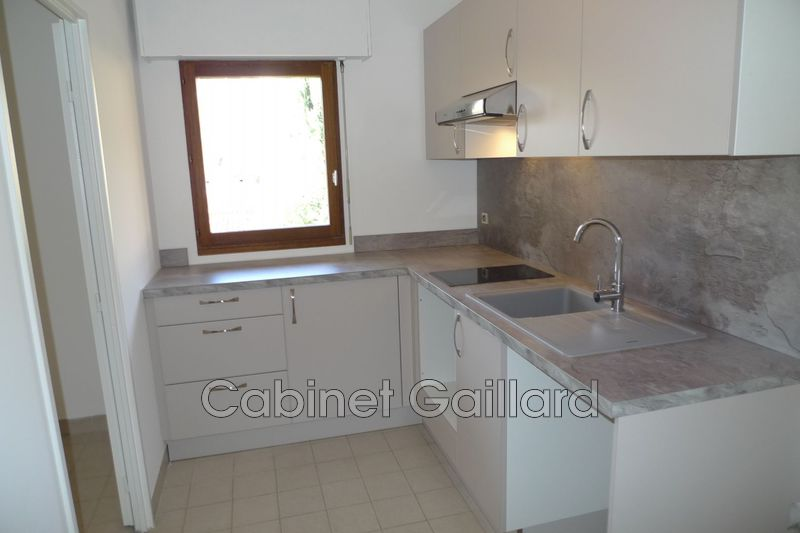 Photo n°3 - Location appartement Peymeinade 06530 - 640 €