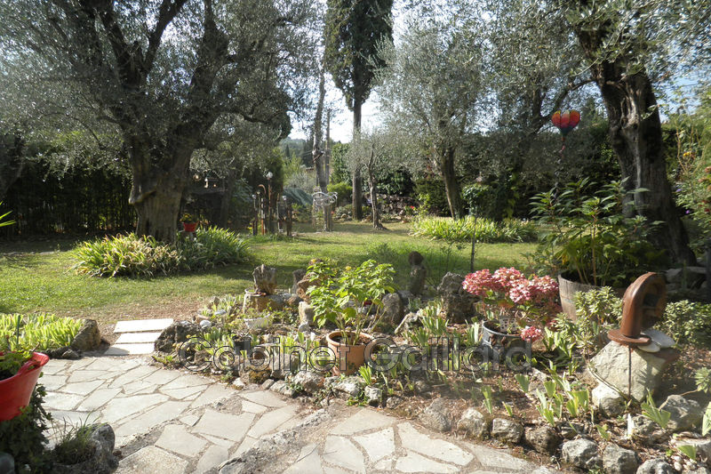 Photo n°8 - Vente Maison villa Peymeinade 06530 - 780 000 €