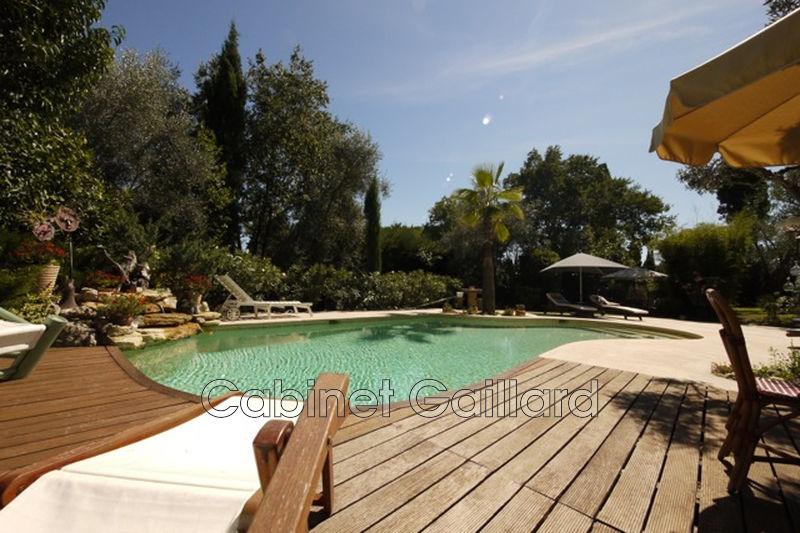 Photo n°3 - Vente Maison villa Peymeinade 06530 - 780 000 €