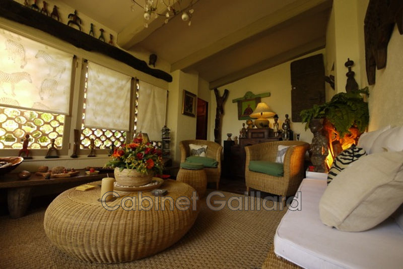 Photo n°12 - Vente Maison villa Peymeinade 06530 - 780 000 €
