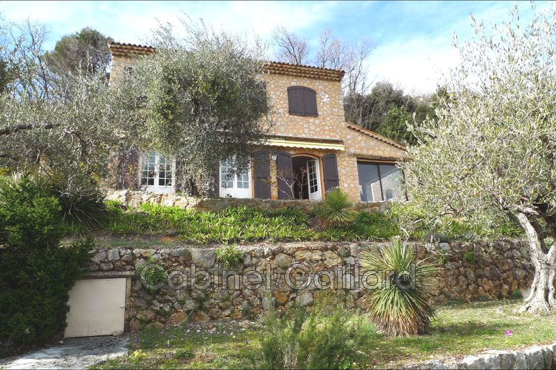 Photo n°5 - Vente maison en pierre Spéracèdes 06530 - 695 000 €