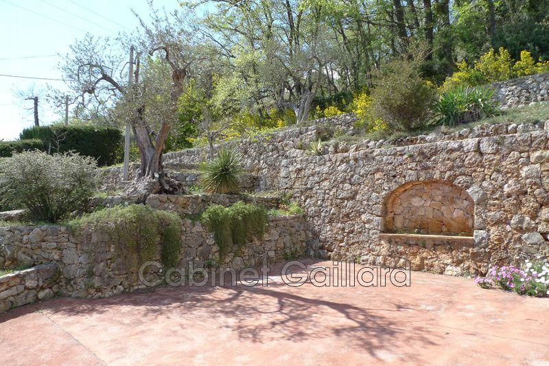 Photo n°6 - Vente maison en pierre Spéracèdes 06530 - 695 000 €