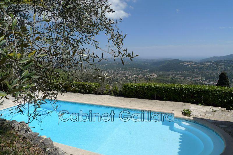 Photo n°3 - Vente maison en pierre Spéracèdes 06530 - 695 000 €
