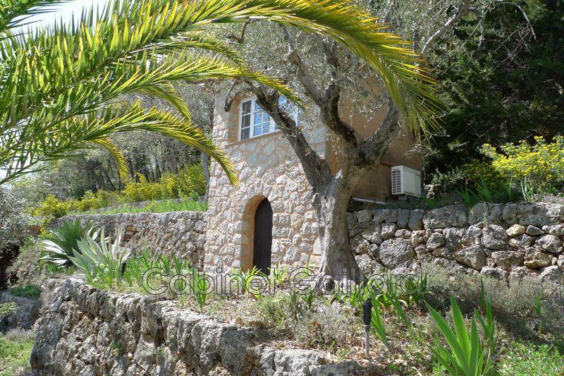Photo n°4 - Vente maison en pierre Spéracèdes 06530 - 695 000 €