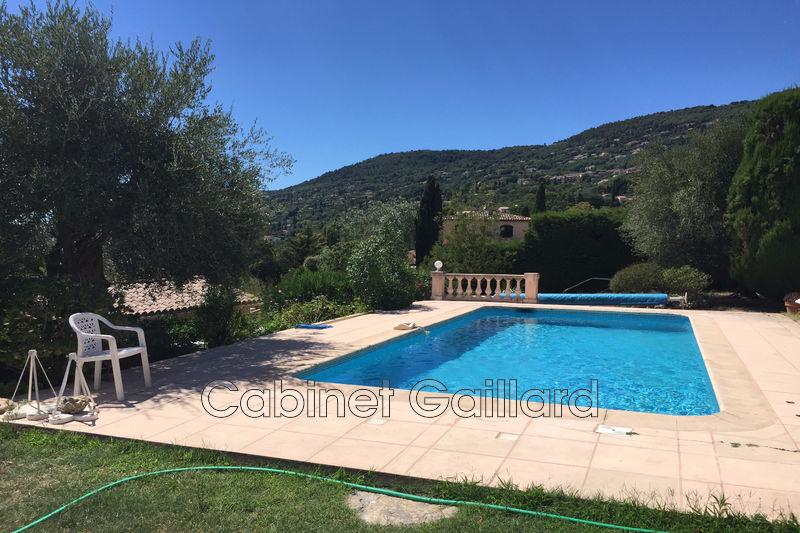 Photo n°2 - Vente Maison villa Peymeinade 06530 - 621 800 €