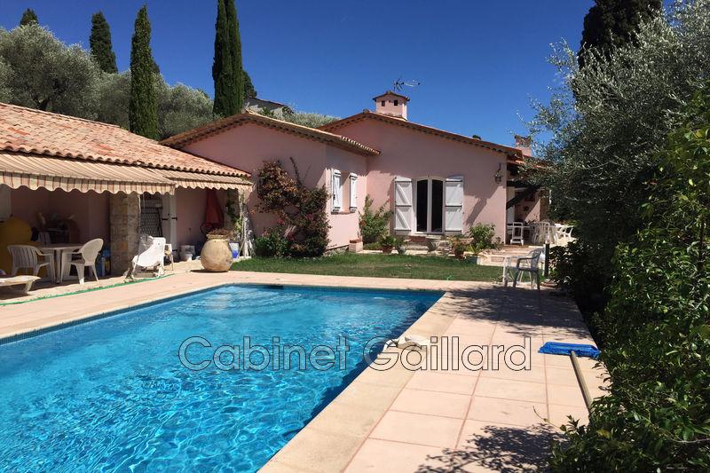 Photo n°1 - Vente Maison villa Peymeinade 06530 - 621 800 €