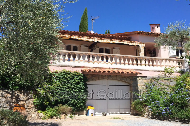 Photo n°14 - Vente Maison villa Peymeinade 06530 - 621 800 €