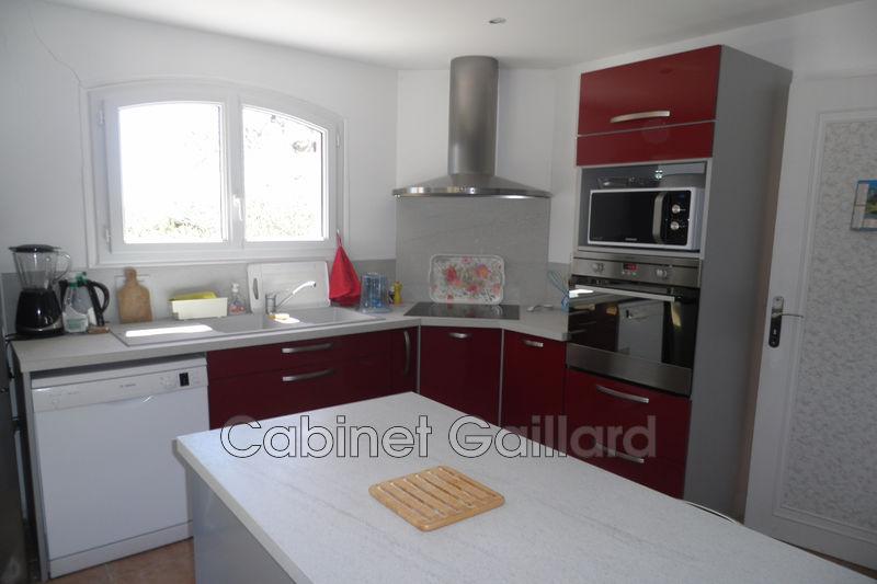Photo n°4 - Vente Maison villa Peymeinade 06530 - 621 800 €