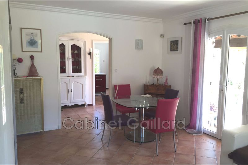Photo n°7 - Vente Maison villa Peymeinade 06530 - 621 800 €