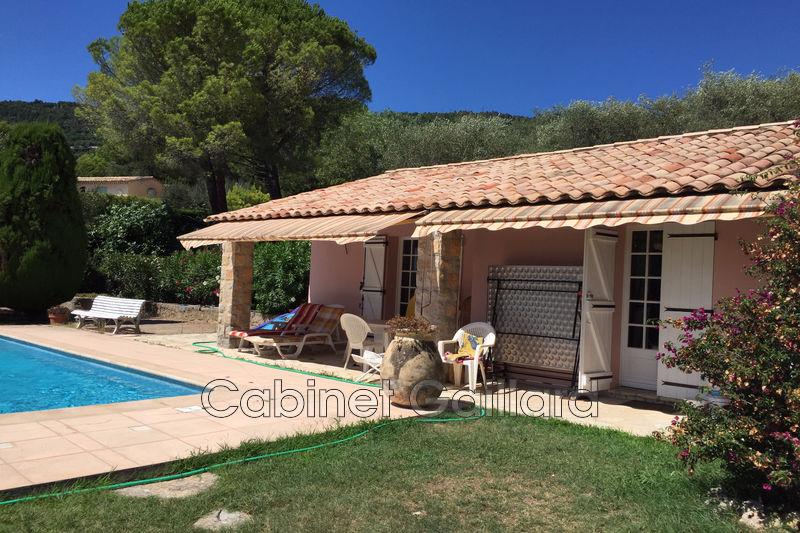 Photo n°3 - Vente Maison villa Peymeinade 06530 - 621 800 €