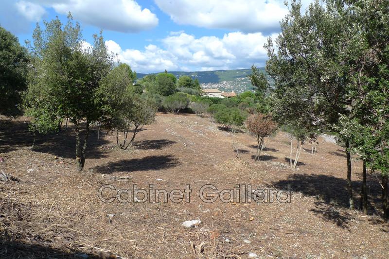 Photo n°6 - Vente terrain à bâtir Peymeinade 06530 - 275 000 €