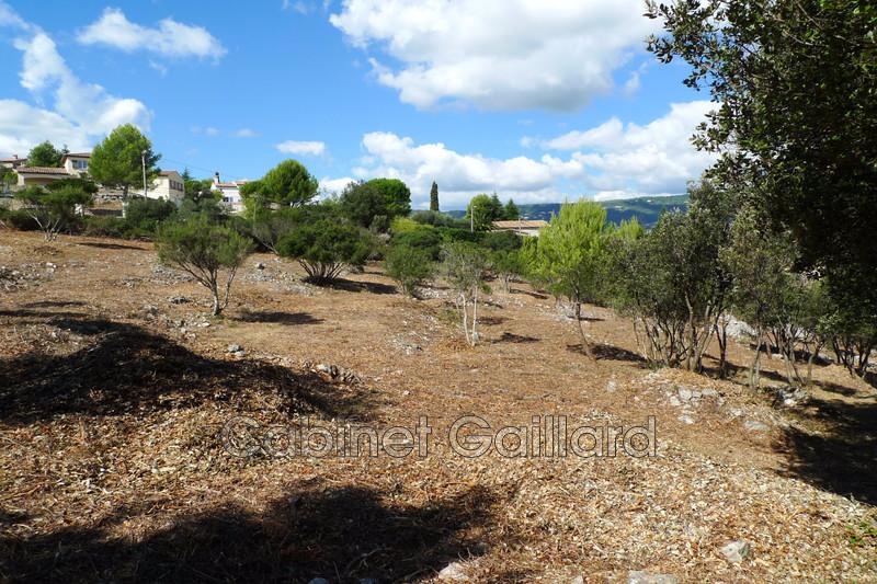 Photo n°4 - Vente terrain à bâtir Peymeinade 06530 - 275 000 €