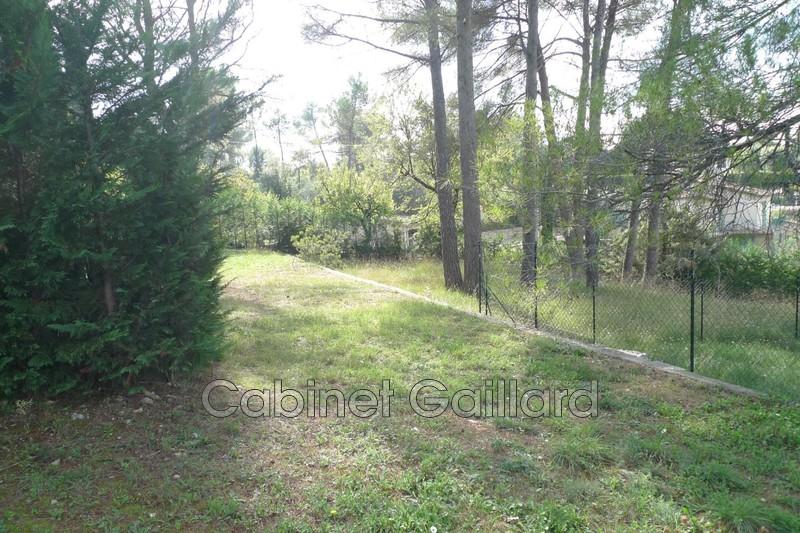 Photo n°2 - Vente terrain Peymeinade 06530 - 230 000 €