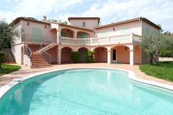 Photos  Maison Villa à vendre Saint-Cézaire-sur-Siagne 06530