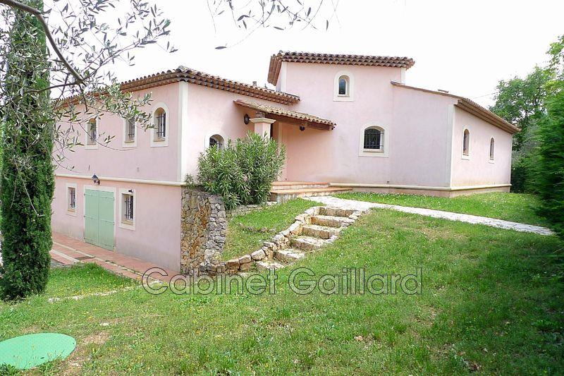 Photo n°7 - Vente Maison villa Saint-Cézaire-sur-Siagne 06530 - 750 000 €