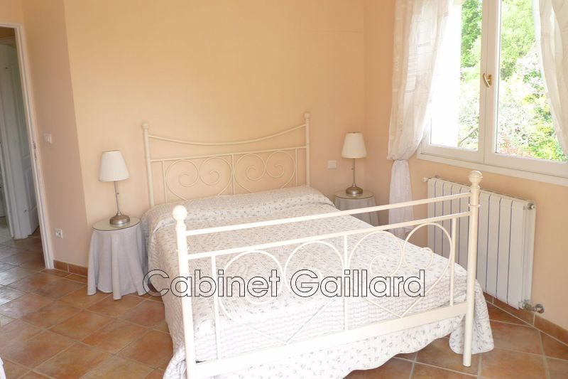 Photo n°11 - Vente Maison villa Saint-Cézaire-sur-Siagne 06530 - 750 000 €