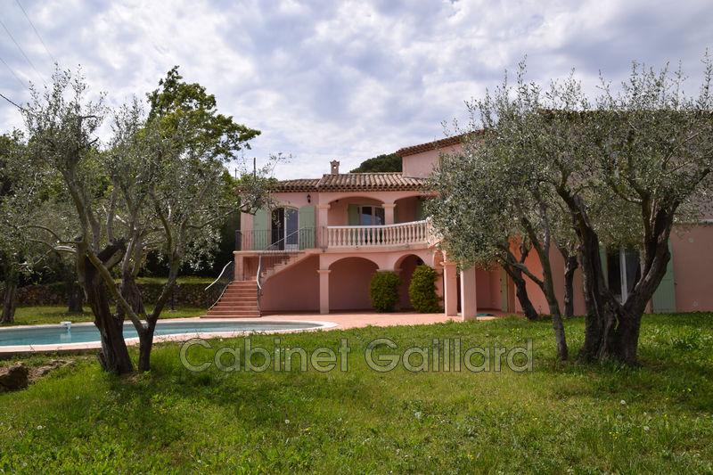 Photo n°3 - Vente Maison villa Saint-Cézaire-sur-Siagne 06530 - 750 000 €