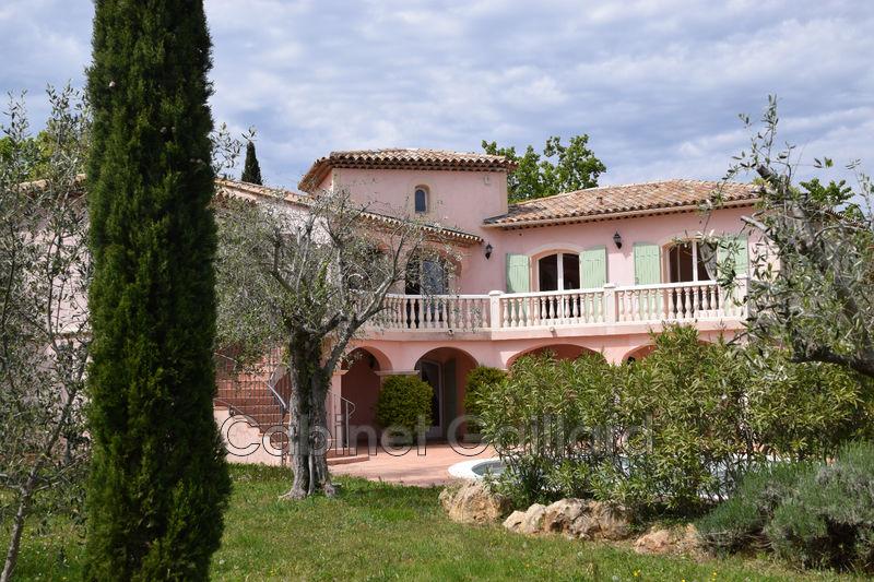 Photo n°2 - Vente Maison villa Saint-Cézaire-sur-Siagne 06530 - 750 000 €