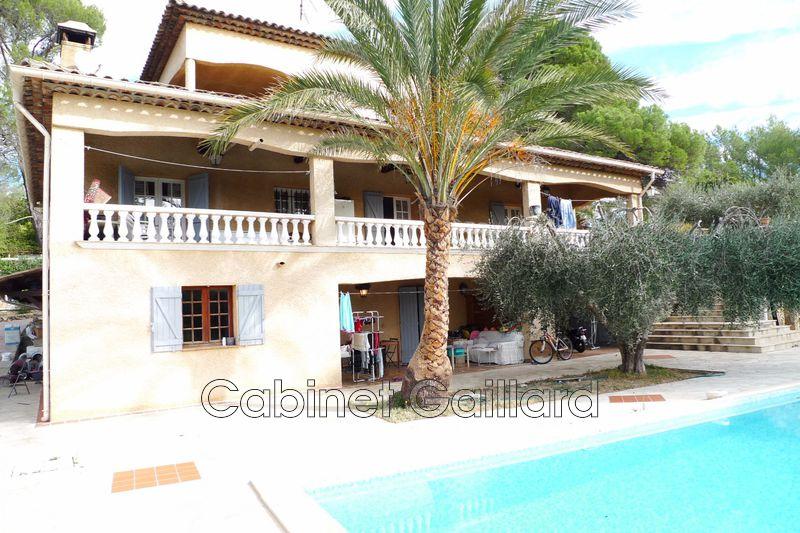 Photo n°5 - Vente Maison villa Peymeinade 06530 - 795 000 €