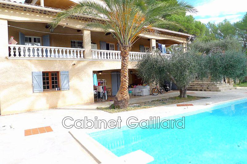Photo n°3 - Vente Maison villa Peymeinade 06530 - 795 000 €