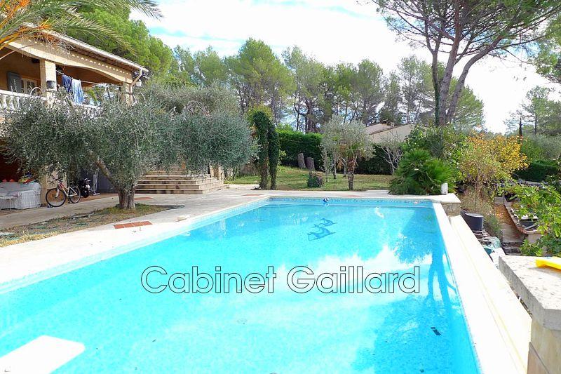 Photo n°4 - Vente Maison villa Peymeinade 06530 - 795 000 €